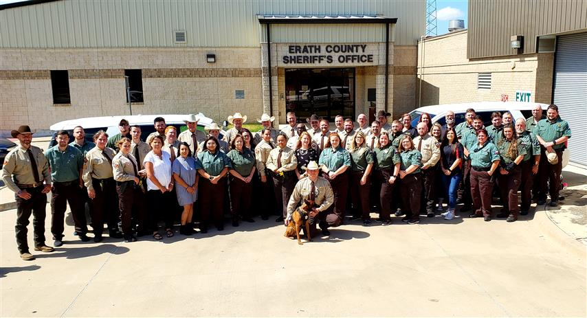 ECSO Staff Photo-Small JPG