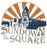 Sundown on the Square PNG